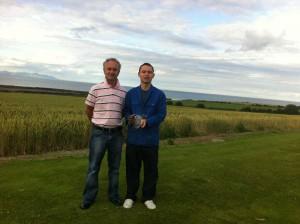 P & B McEvoy, 1st Open St Allouestre & Kings Cup.