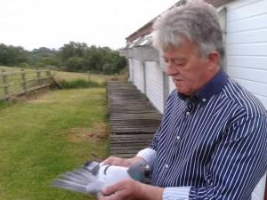 Nelson Weir of Loughgall, 1st Open NIPA Fermoy (2)