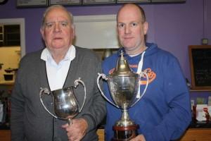 J Millar & Son Harryville, 1st MAC, 7th North Sect & 12th Open INFC Sennen Cove Ylr Nat.
